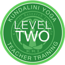 KRI Level Two Teacher Training