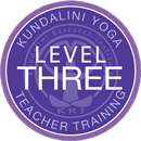 KRI Level Three Teacher Training